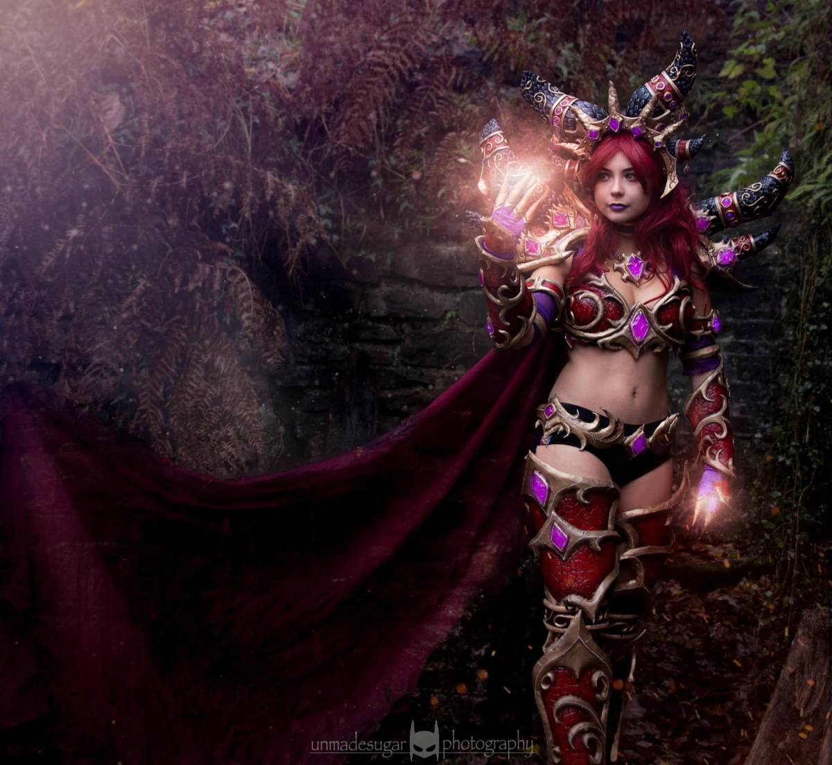 The Art of Cosplay